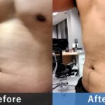腹筋割れるまで頑張るダイエットの経過報告!ちょっと痩せたぜ、やったぜ!